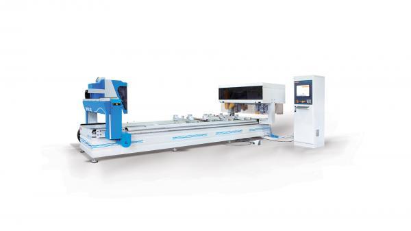 MZK<span> CNC RIPPER DOUBLE</span>
